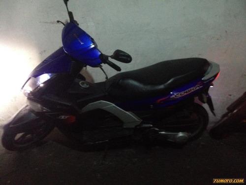 bera bera cobra 126 cc - 250 cc