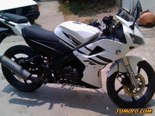 bera bera r1 br-200 126 cc - 250 cc