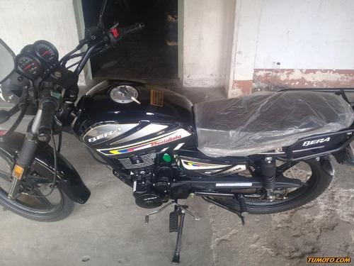bera br-150 126 cc - 250 cc