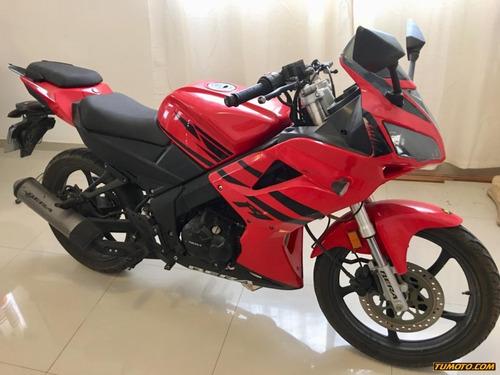 bera br 200-f/200 126 cc - 250 cc