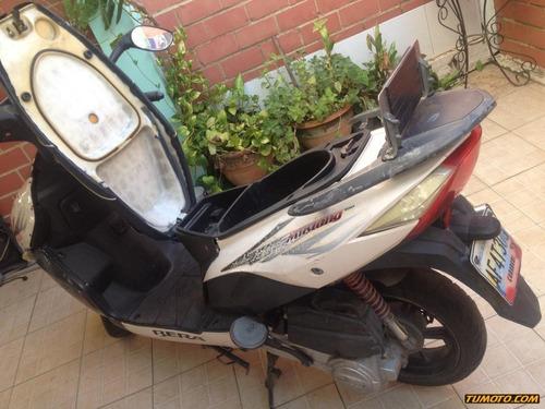 bera briso new mustang 126 cc - 250 cc