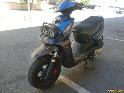 bera bws 126 cc - 250 cc