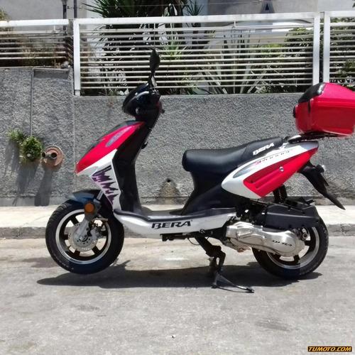 bera corvette 126 cc - 250 cc