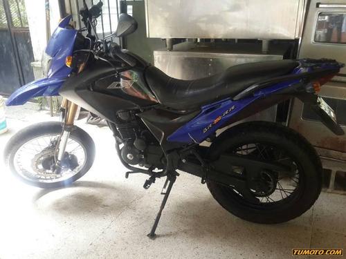 bera dt 200 126 cc - 250 cc