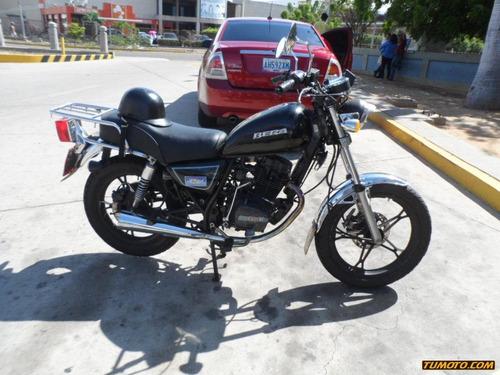 bera leon 126 cc - 250 cc