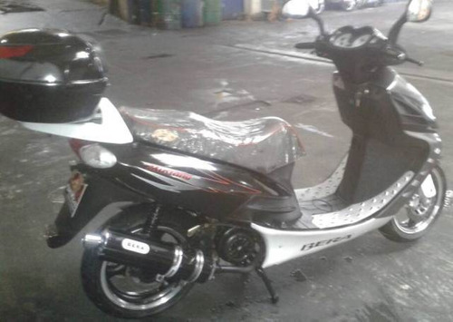 bera mustang 150 cc