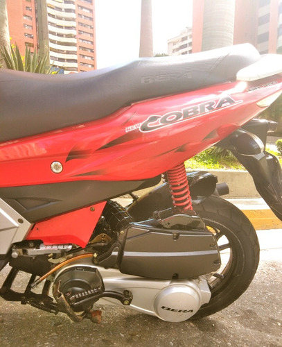 bera new cobra 2014