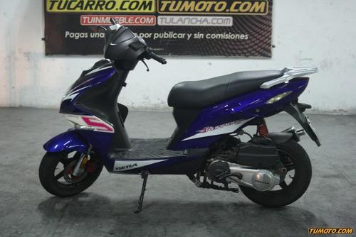bera new runner 126 cc - 250 cc