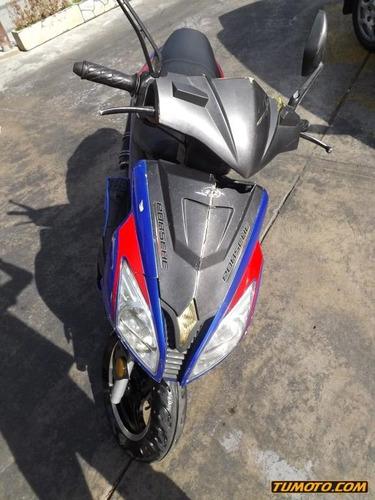 bera porshe 126 cc - 250 cc