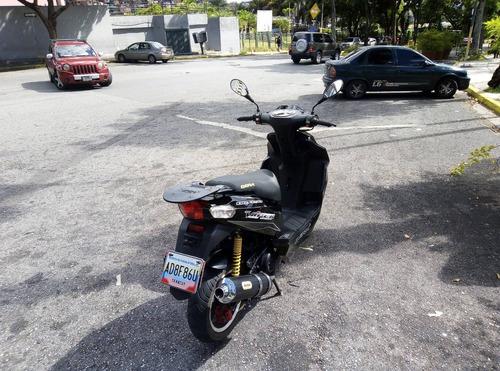 bera scooter moto