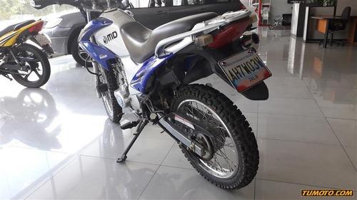 bera trepador 126 cc - 250 cc