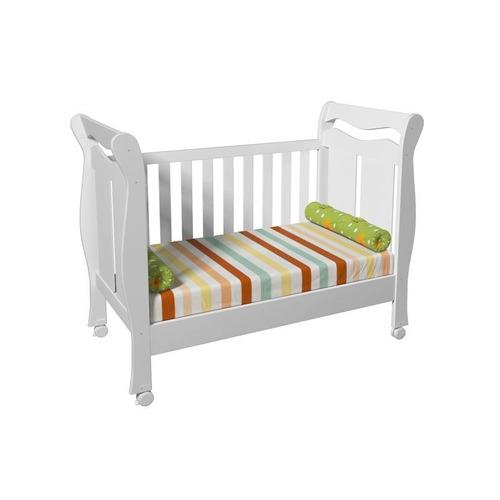 berço cama selo inmetro segurança- tiago - tigus baby x