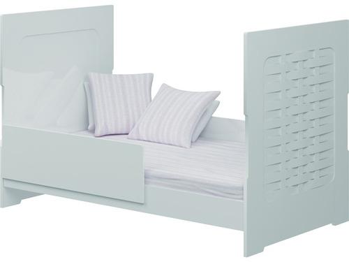 berço cherry - mini cama - padrão americano - 100% mdf
