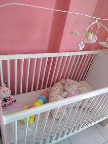 138213f102 Colchão Infantil Usado - Bebês