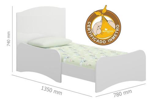 berço / mini cama 0502  multimoveis