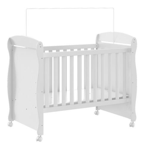 berço mini cama júnior móveis peroba branco brilho