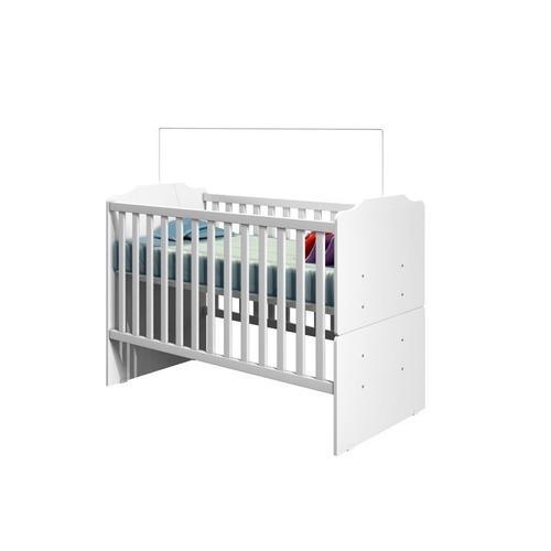berço simples selo inmetro segurança - titico-tigus baby x