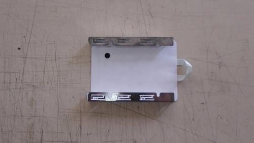 berço suporte hd notebook hp pavilion dv4000 383486-001