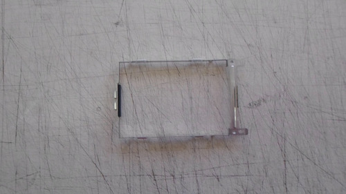 berço suporte hd notebook hp pavilion dv8000
