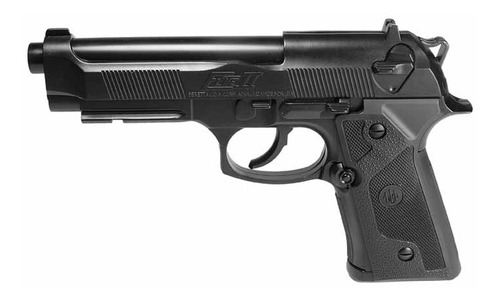 beretta elite ii pistola co2 4.5 mm .177 pistola