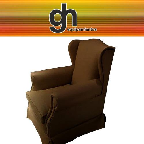 berger , sillon solo y exclusivo de gh.equipamientos