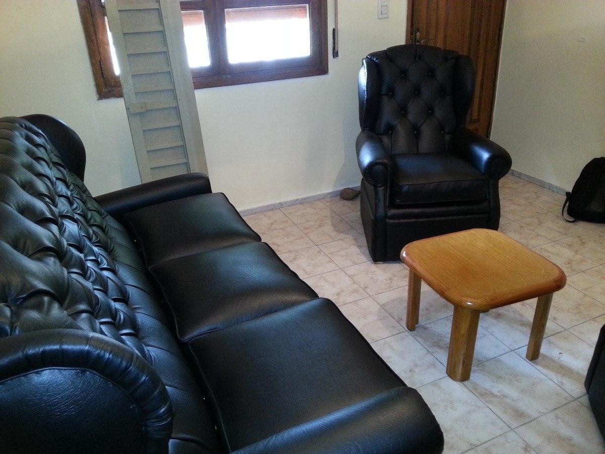 Bergere de estilo capitoneado sillones c modos garantia - Sillones de estilo ...