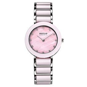 información para 63d03 a30ba Bering Time 11429-999 Reloj De Mujer Colección Cerámica C