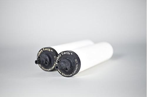 berkey agua filtros cerámicos filtros berkey tierra - incluy