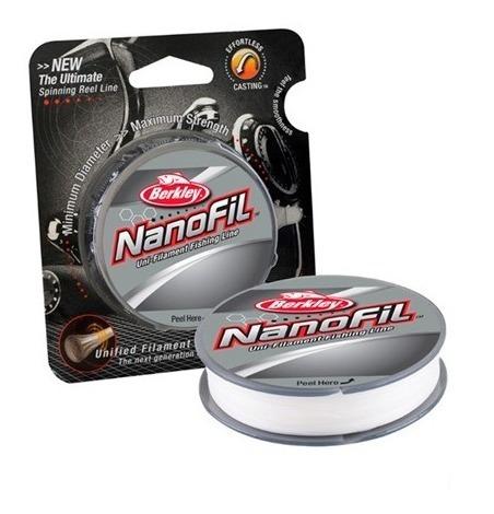 berkley nanofil 8/10/12 lbs 300 yds