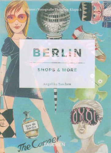 berlin shops & more de angelika taschen taschen