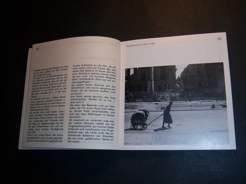 berliner forum 9/77. berlin nach dem krieg...