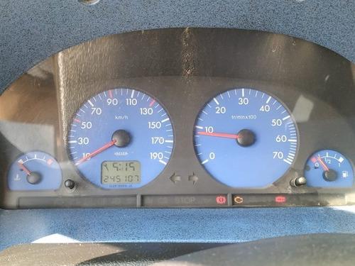 berlingo 1.6 i glx multispace 16v gasolina 4p manual