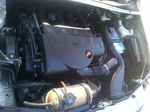 berlingo diesel 2004 furgon pasajero homologado