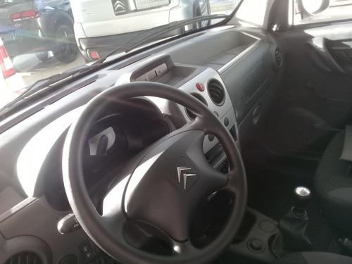 berlingo furgon 1.6 hdi / okm / oportunidad /no partner