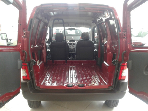 berlingo furgon 1.6 vti / no partner