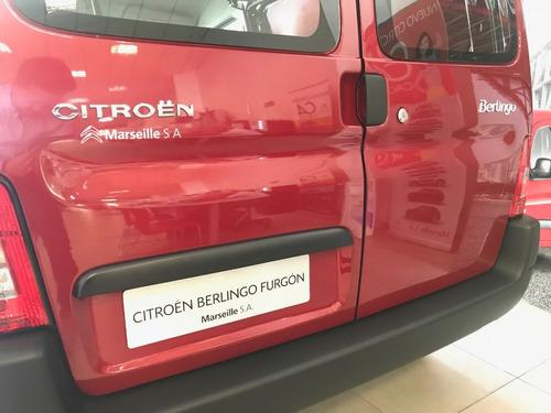berlingo furgon hdi business