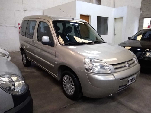 berlingo multispace hdi full 2010. oportunidad tasa 9.5% tna