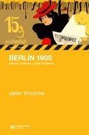 berlìn 1900  de peter fritszche