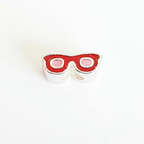berloque andreza mota óculos prata festa aniversário noiva