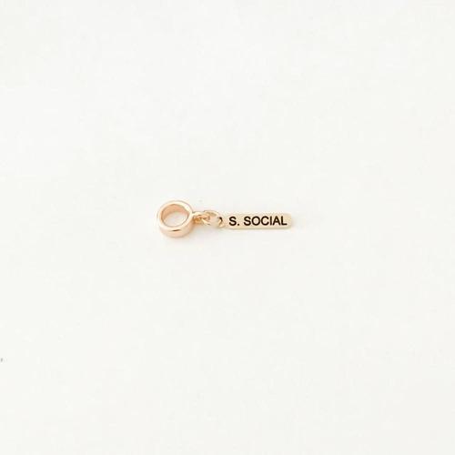 berloque s. social - bd_486