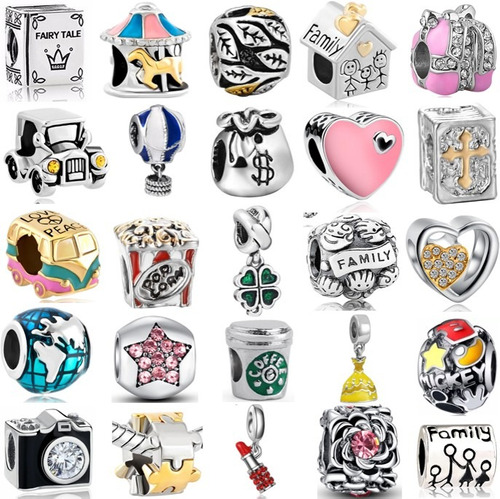berloques para pulseiras pandora charms vivara life