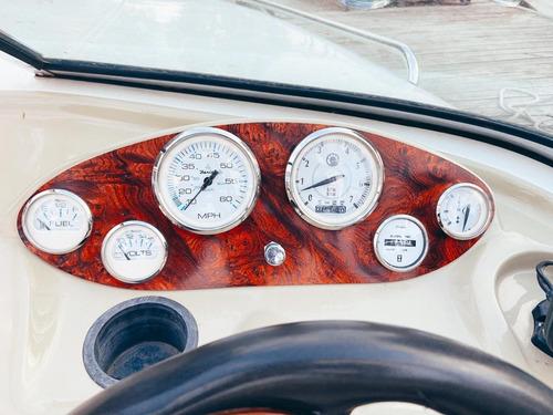 bermuda 175 cuddy wakeboard