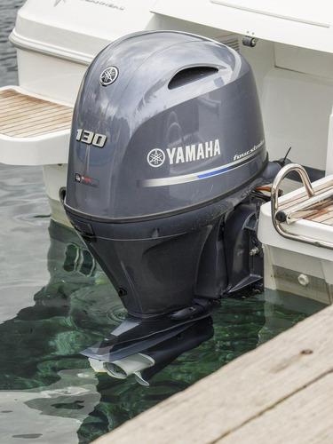 bermuda 180 con yamaha 130 hp 4 tiempos el mejor combo