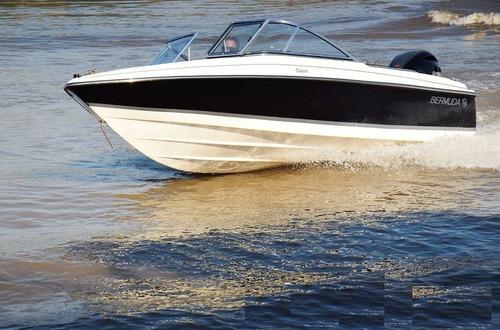 bermuda 180 sport con mercury 150 hp four stroke una bestia