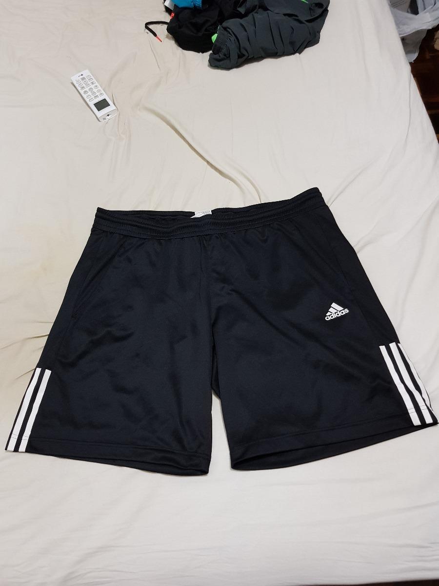 R 89 Mercado Tamanho Em 00 Bermuda Climalite Livre Gg Adidas qCFOWXwI