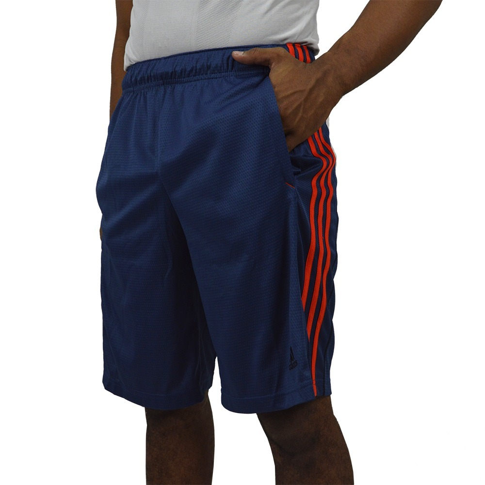 adidas climalite essential shorts
