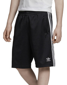 Bermuda adidas Originals Moda Mono Short Hombre Ngbl