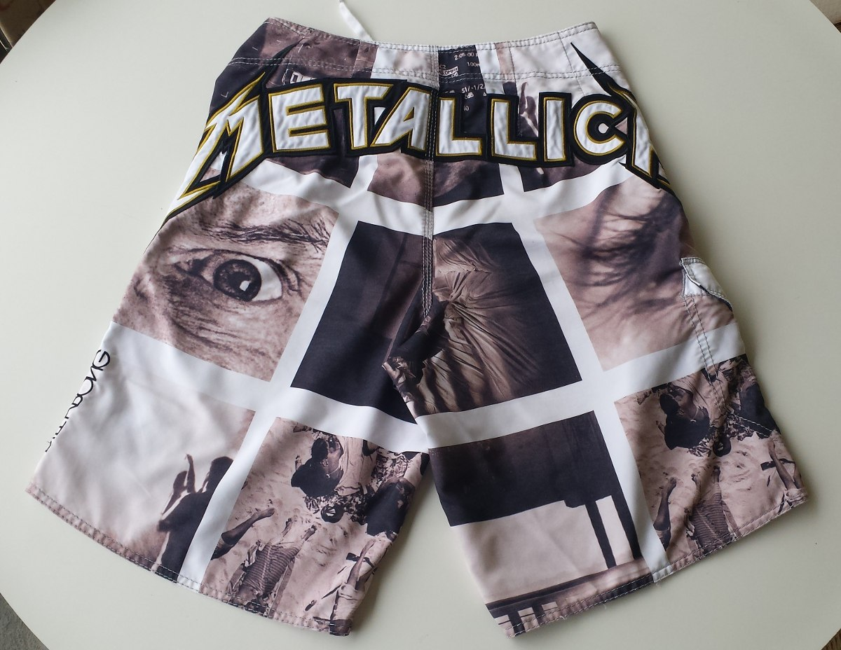 Bermudas Metallica Metallica Bermudas Billabong Bermudas Metallica Metallica Bermudas Billabong Billabong Billabong Billabong Metallica Bermudas qRj5L4A3