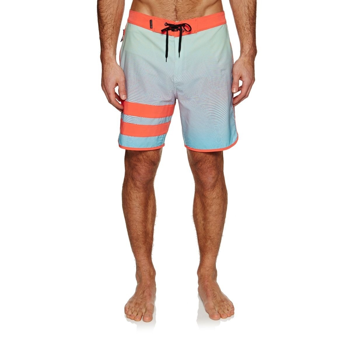 bermuda boardshort hurley bp static phantom. Carregando zoom. d6d78da9e16