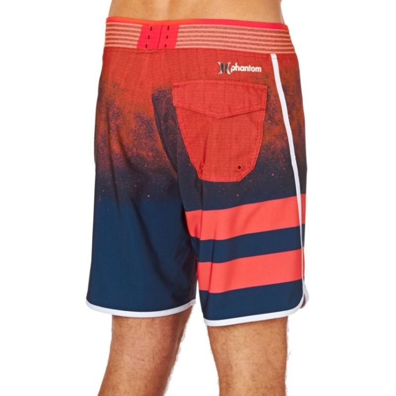 Bermuda Boardshort Hurley Phantom Block Party Hyperweave ...